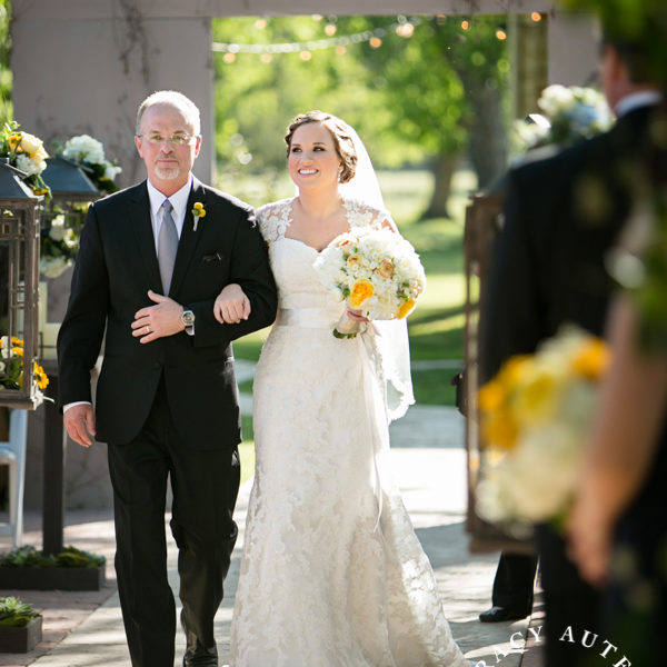 Kayla & Neal - Relaxed Ranch Wedding at The Orchard