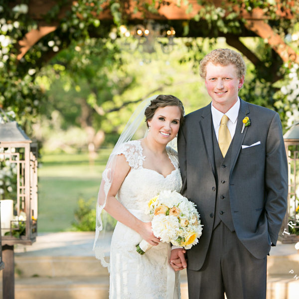 Kayla & Neal - Wedding Reception at The Orchard