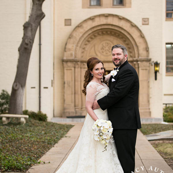 Becca and Drew - Wedding at University Christian & Colonial Country Club