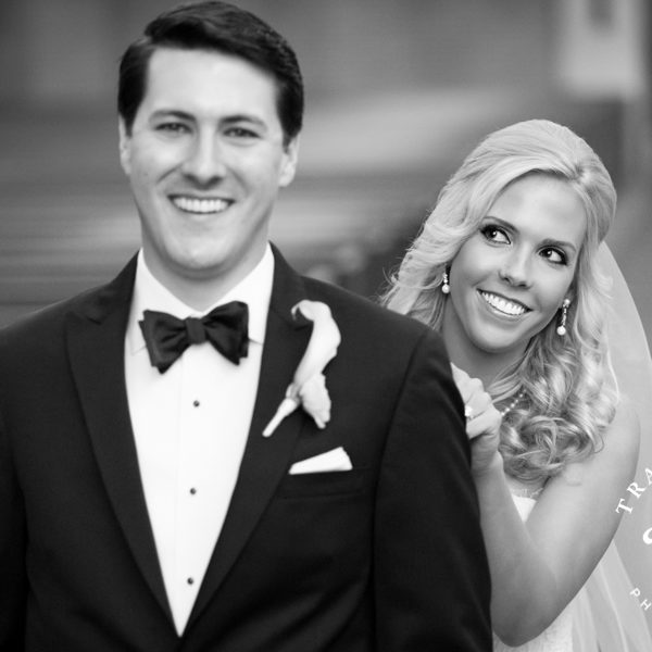 Kristen & Preston - Wedding Ceremony at Fort Worth 1st Presbyterian Church