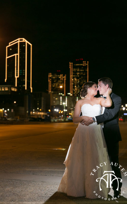 Shelby & Whilden - Wedding Reception at Ashton Depot