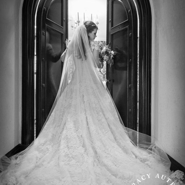 Cammy - Bridal Portrait at The Mansion on Turtle Creek