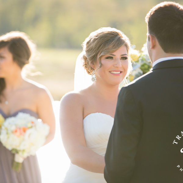 Tracey & Luis - Wedding at Thistle Springs Ranch