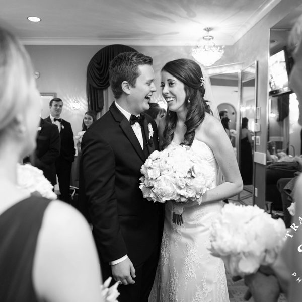Brooke & Justin Wedding at Piazza in the Village