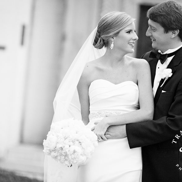 Kelly & Gerry - Wedding Ceremony at University Christian Church in Fort Worth