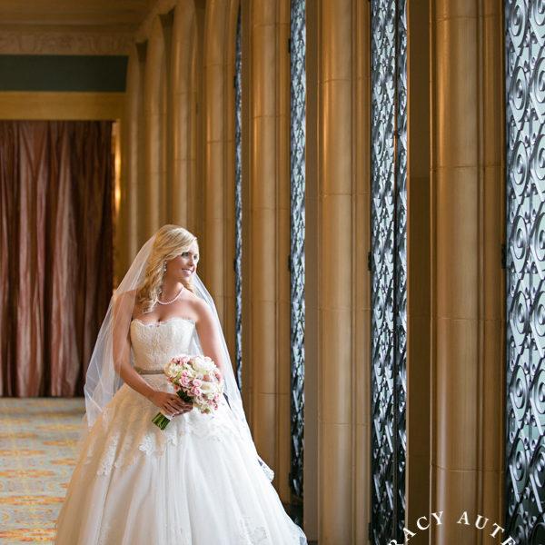 Kristen-Bridal Portraits at Fort Worth Club