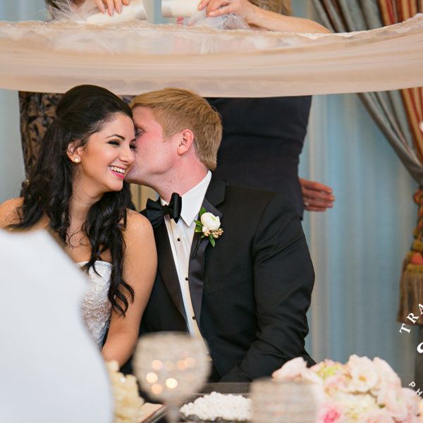 Yasmin & Scott - Persian Ceremony and Wedding Reception at Fort Worth Club
