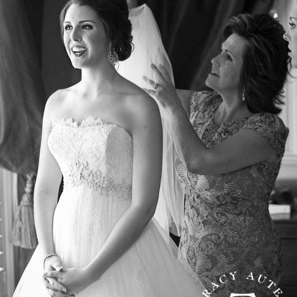 Chelsea & Spencer - Wedding Ceremony at Arborlawn Methodist Church