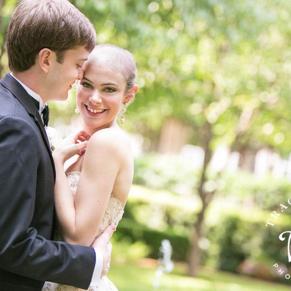 Ashley & Derek - Dallas Wedding at Royal Lane Baptist Church & Ritz Carlton