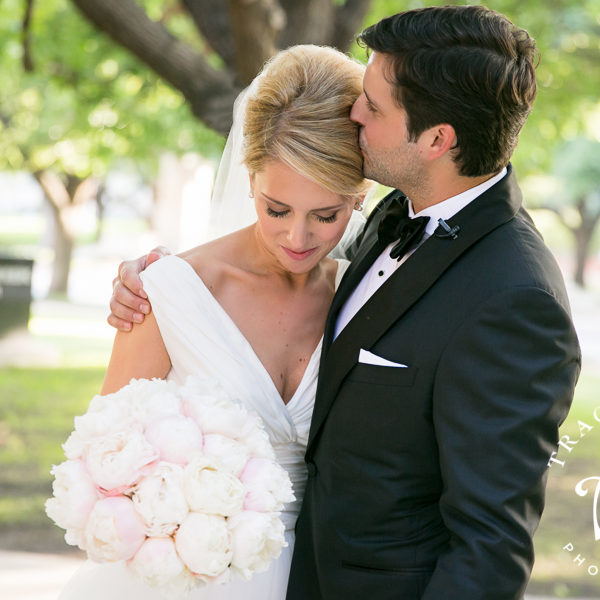 Madison & Holt - Wedding Ceremony at Robert Carr Chapel at TCU