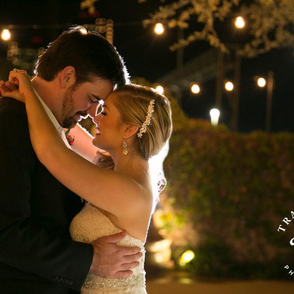 Caroline & Mitch - Wedding Reception at Ashton Depot