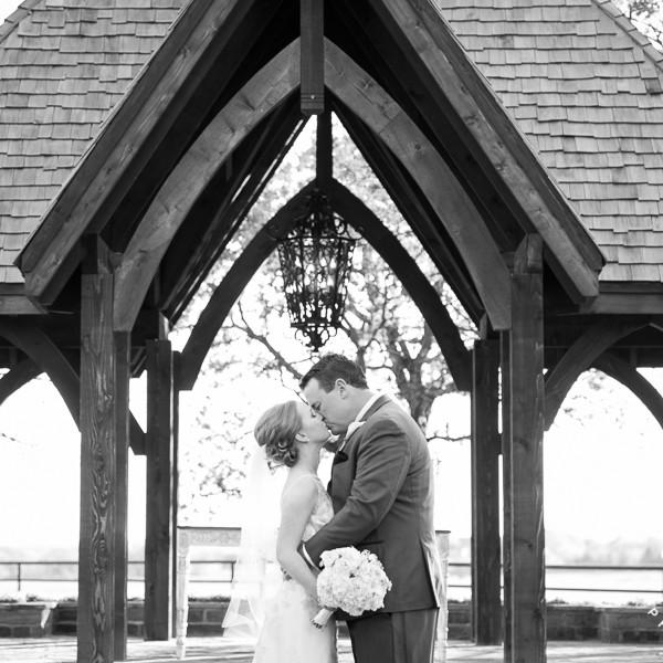 Kim & John - Wedding Ceremony & Reception at Classic Oaks Ranch