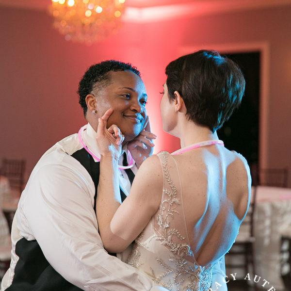 Alesia & Gee-Wedding Reception