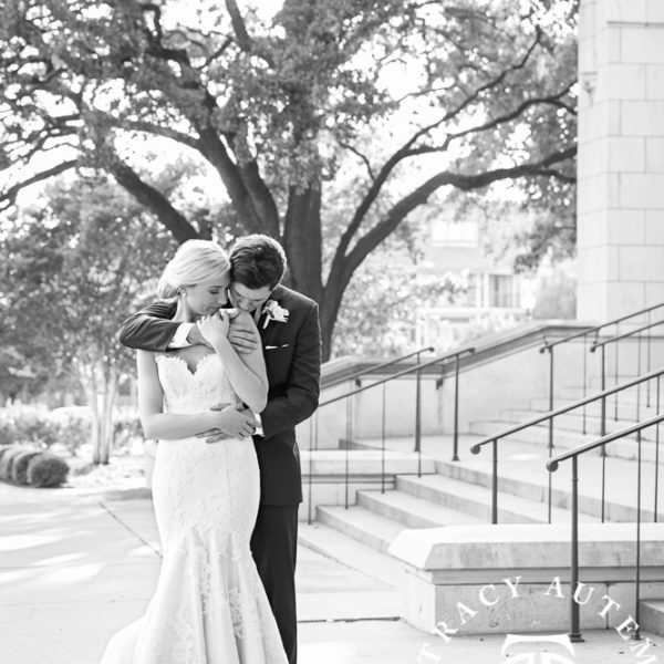 Courtney & Miles - Wedding Couples Portraits
