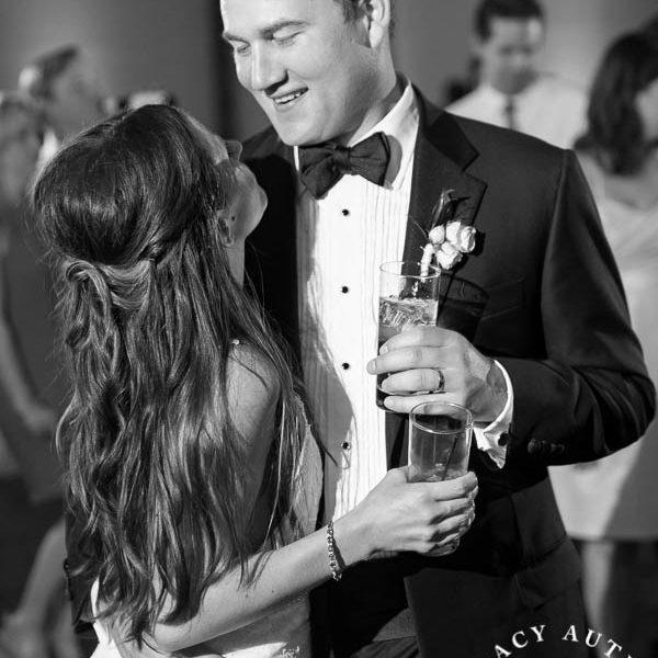 Casey & William - Wedding Reception at 6500