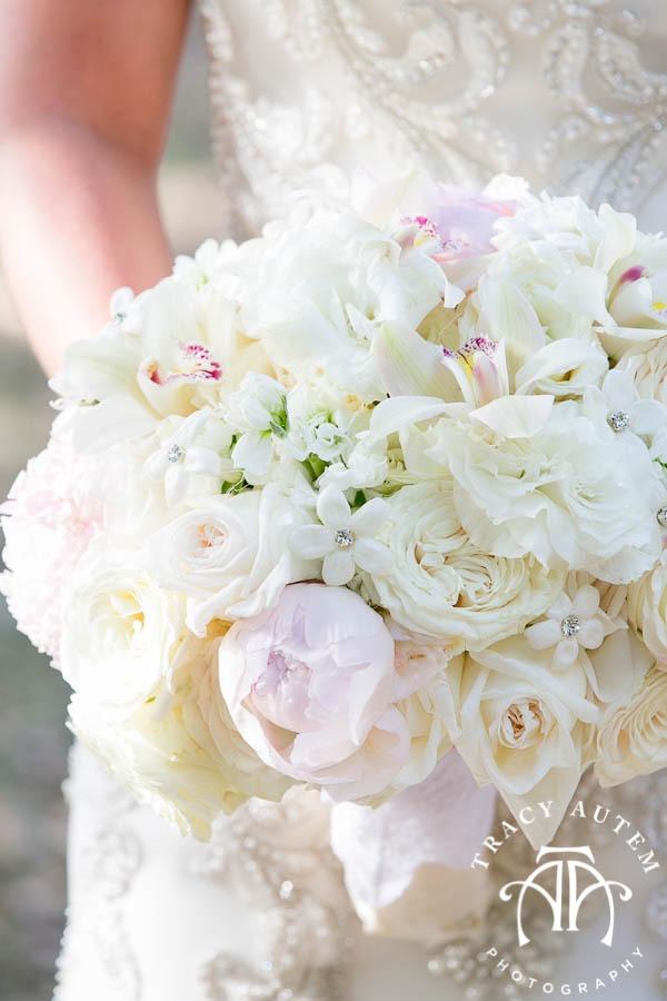 Wedding Nicole Kyle Details flowers dress Perkins Chapel Adolphus Hotel Dallas Fort Worth Tx Texas Tracy Autem Photography-0011