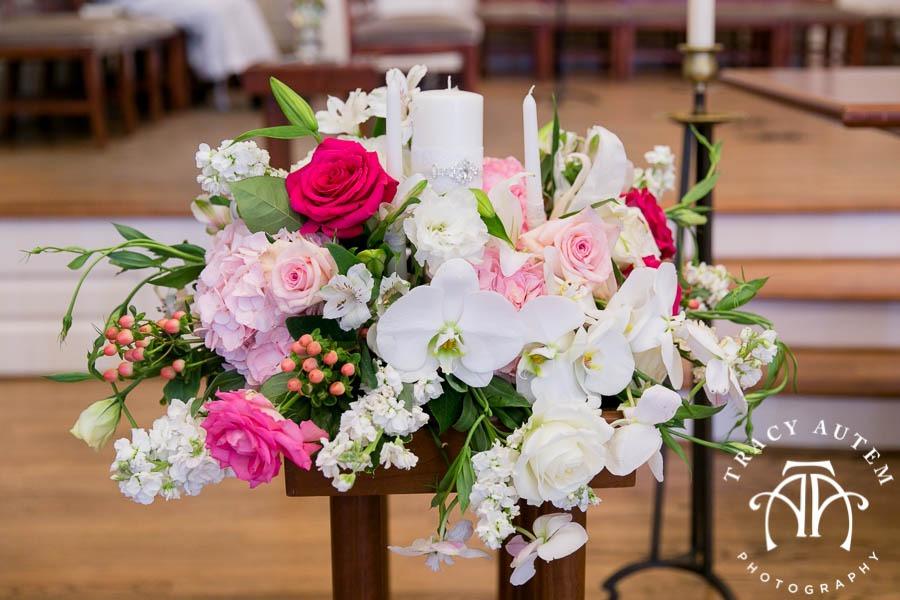 Wedding Nicole Kyle Details flowers dress Perkins Chapel Adolphus Hotel Dallas Fort Worth Tx Texas Tracy Autem Photography-0016