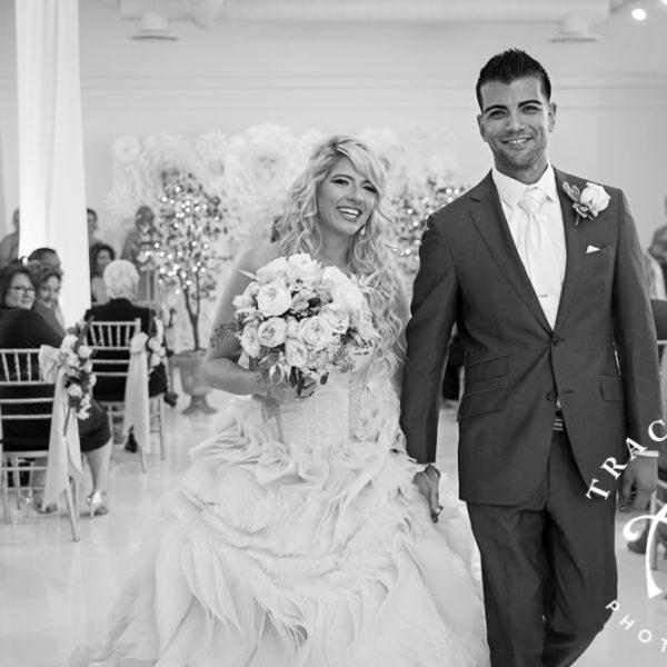 Jessica & Anthony - Wedding Cermony & Reception