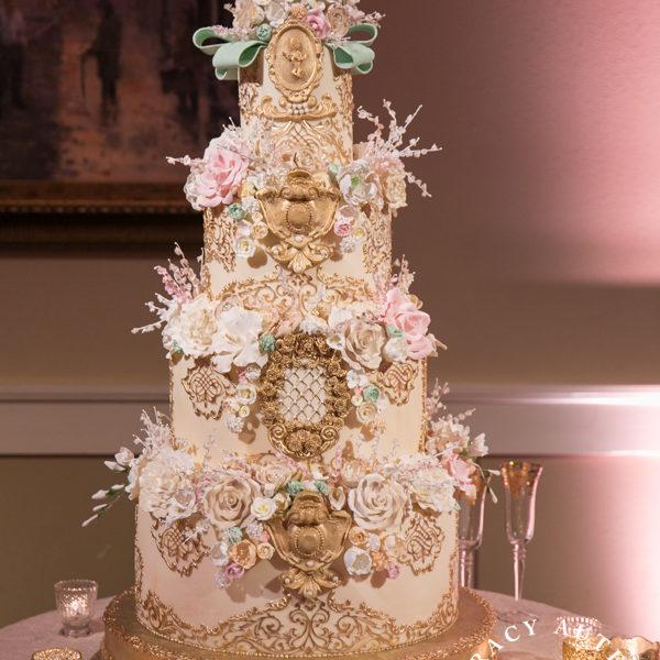 Patti & Jerry - Abilene Country Club Wedding