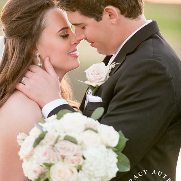 Jacy & Sam - Wedding Reception at The Tribute Golf Club