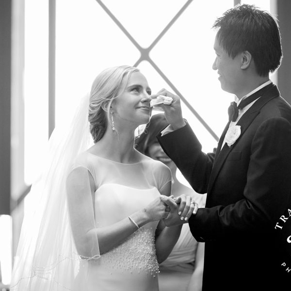 Allison & Allen - Wedding Ceremony & Preparations