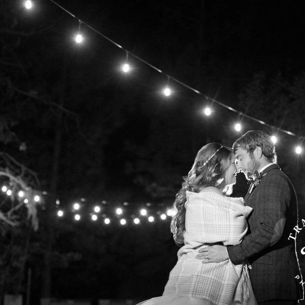 Sarah & Derek - Destination Wedding at Lake Tahoe