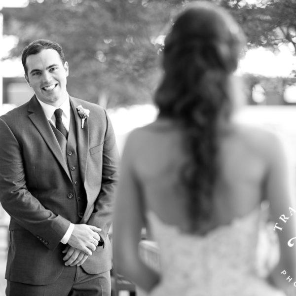 Jackie & Matt - Wedding Preparations & First Look at Omni Hotel