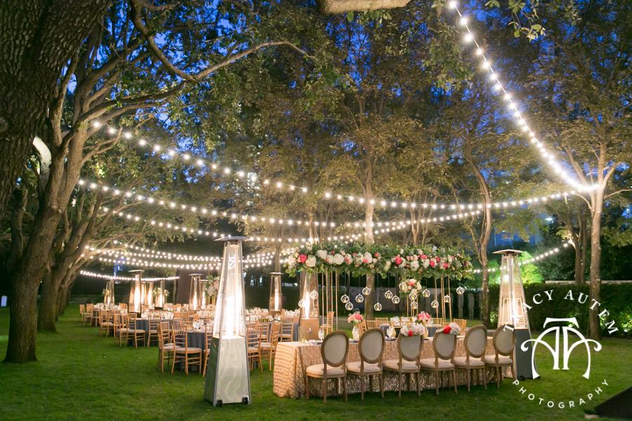 Christine Amp Andrew Wedding Reception At Nasher Sculpture
