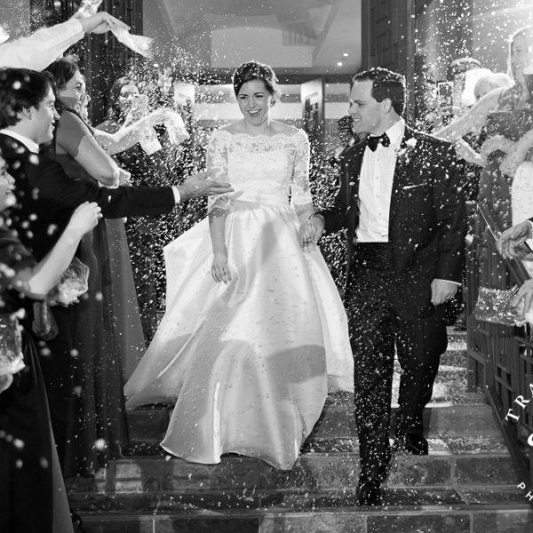 Madeleine & Joe - Wedding Ceremony at Holy Family & Reception at Shady Oaks Country Club