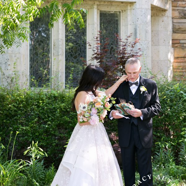Ragan & Alex - Wedding Preparations and Wedding Party Portraits