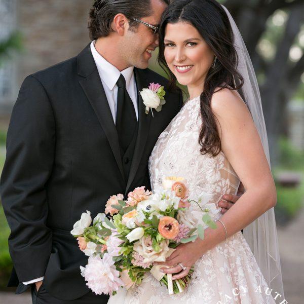 Ragan & Alex - Wedding Ceremony at Saint Stephen Presbyterian Church