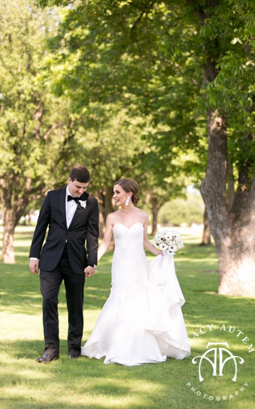 Lauren & Richard - Wedding Ceremony at St. Patrick's Cathedral