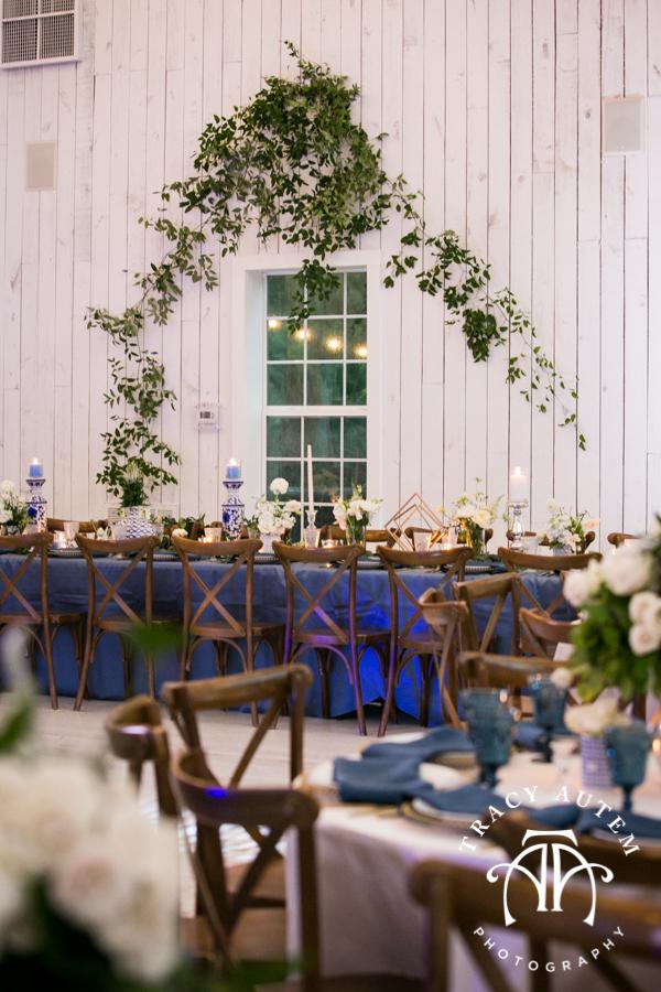 Weddings Tracy Autem Photography