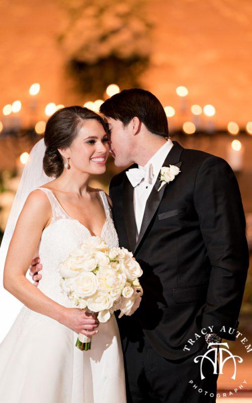 Katherine & Ben - Wedding Ceremony at Christ Chapel