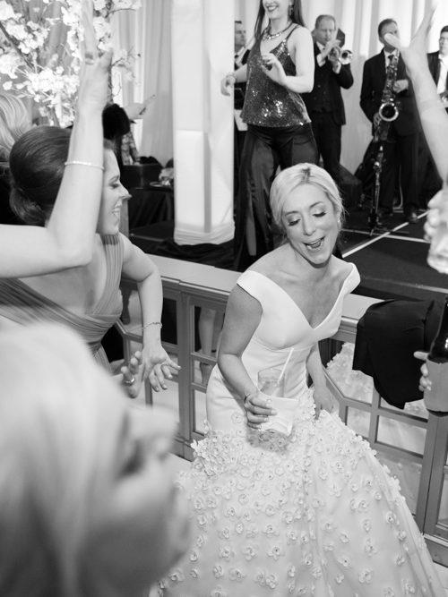 Caroline & Rob - Wedding Reception at Four Seasons