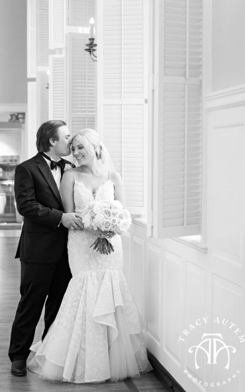 Chandler & Obie - Wedding Reception at Fort Worth Club
