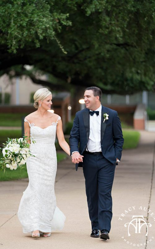 Kelly Garrett - Wedding Ceremony First Presbyterian Church