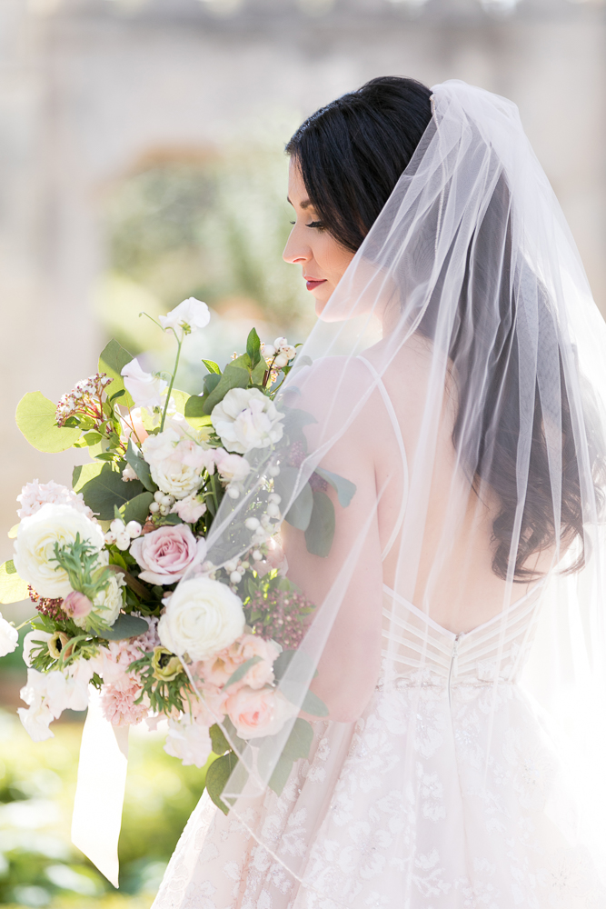 Bridal Portrait Dallas Fort Worth Tracy Autem Wedding Photography 2019-1